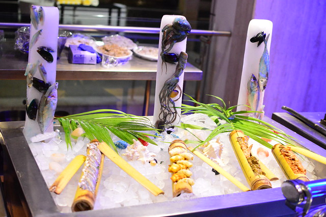 Seafood Festival - Novotel Airport (6)