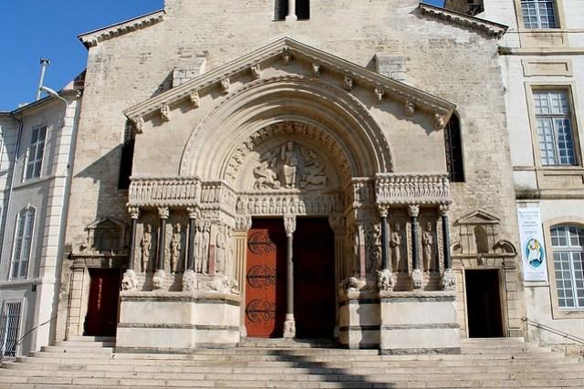Catedral de Arlés