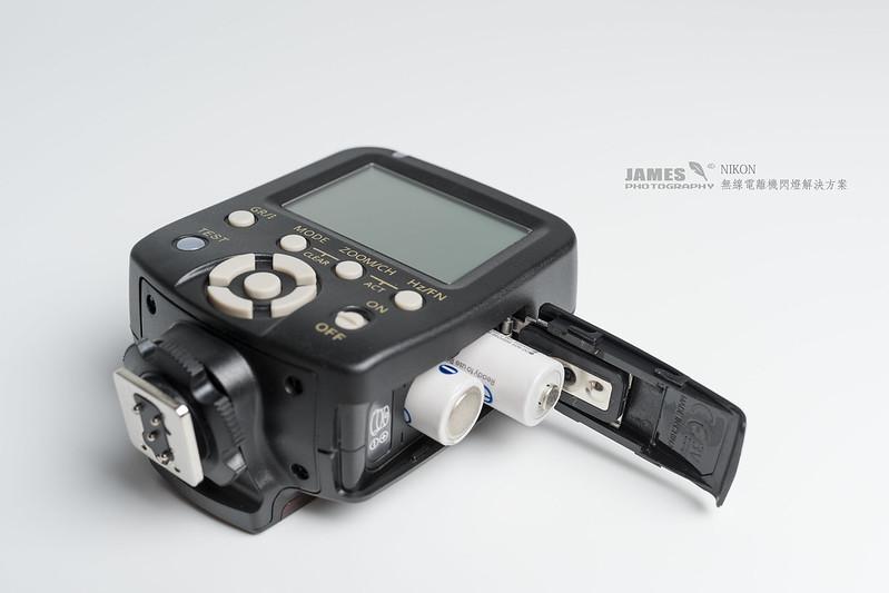NIKON無線離機閃燈解決方案(一):永諾YN560系列手動燈 | 蜥蝪遇水寒