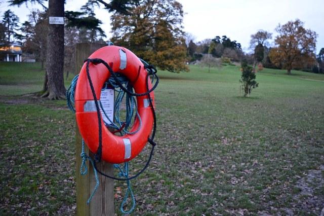 Dunorlan Park, Royal Tunbridge Wells
