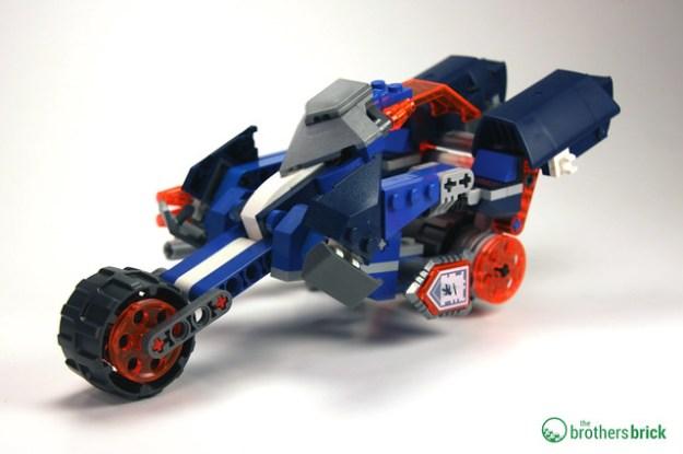 70312 Lance's Mecha Horse