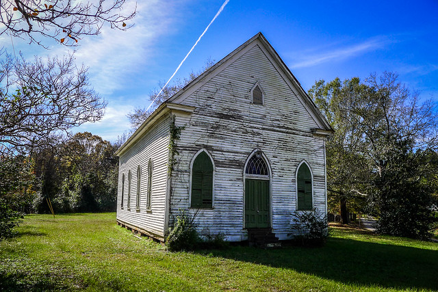 Mount Carmel Presbyterian Church-001