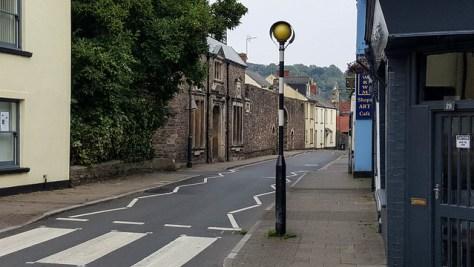 Caerleon, Wales