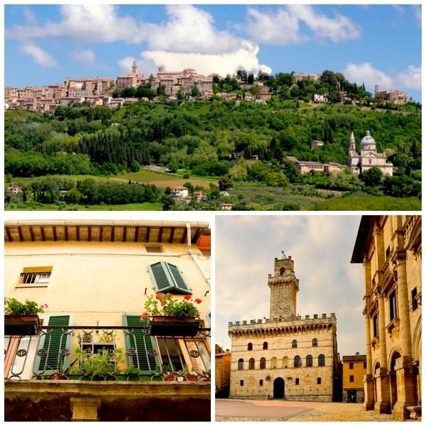 Visitar Montepulciano