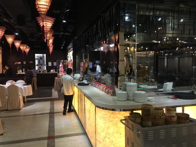 【食記】板橋大遠百。新葡苑港式飲茶 @ 嚕米與露西。幸福空間 :: 痞客邦