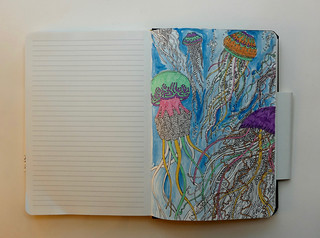 coloring notebook - 2