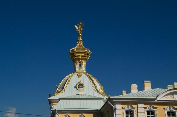 Петергоф, Россия