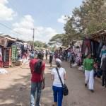 Kibera Slum Tour in Kenya