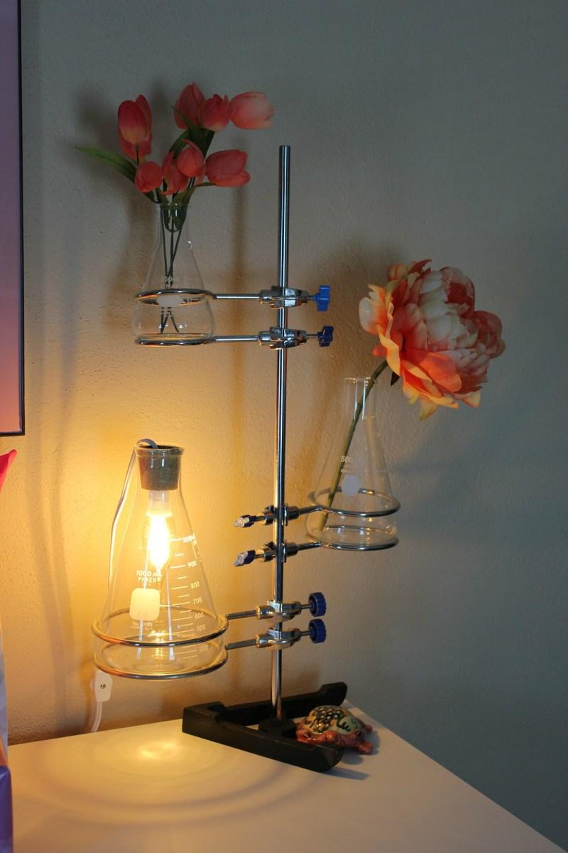 Science Lamp (2)