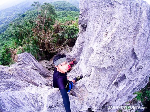 Mount Sipit Ulang