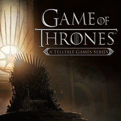 Game of Thrones: A Telltale Game Series — Episode 6: The Ice Dragon