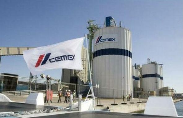 Cemex vende activos en Europa por 230 millones de euroscemex