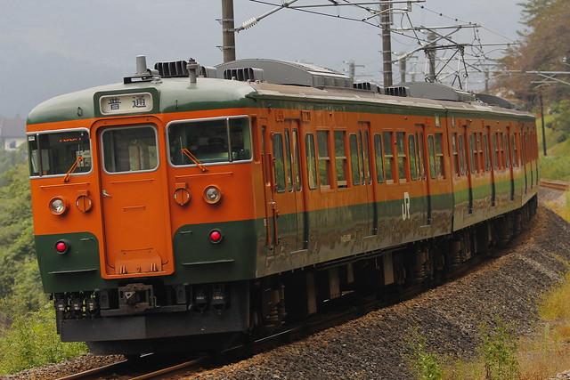 Series 115 (White gasket)