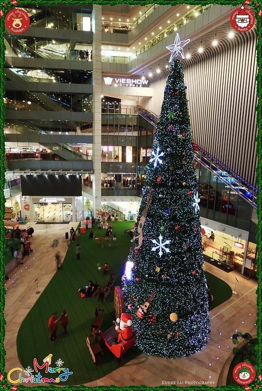 聖誕快樂(Merry Christmas) !