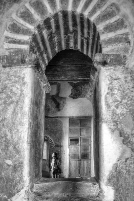 Gondar Castle 02