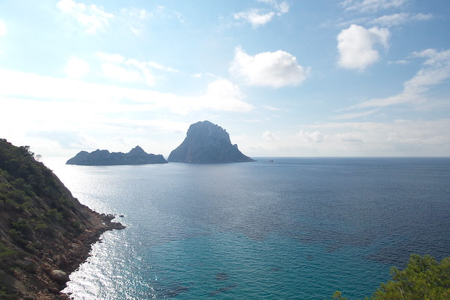 Es vedra - Ibiza