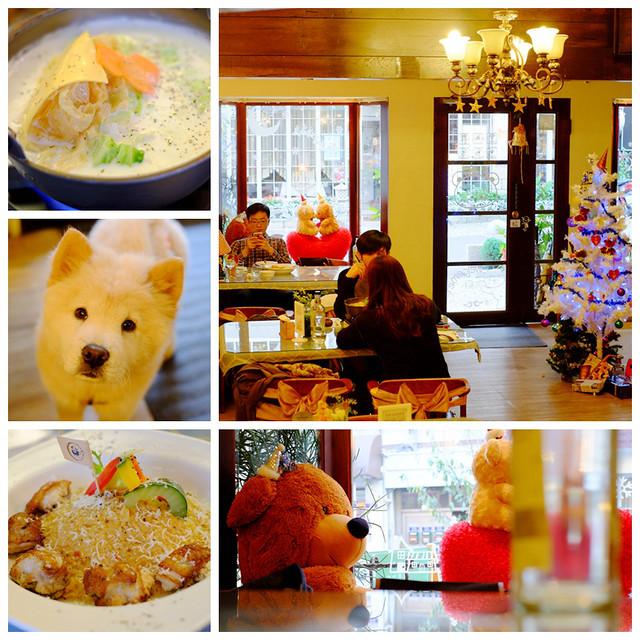 東海故事咖啡館 (1)