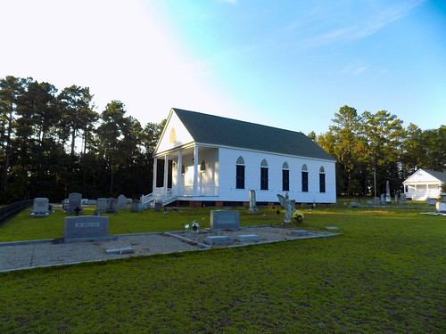 Mizpah Methodist Church