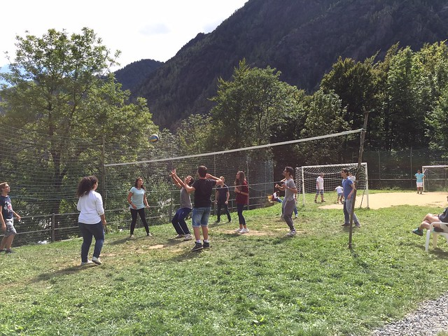 Campo Superiori 2015