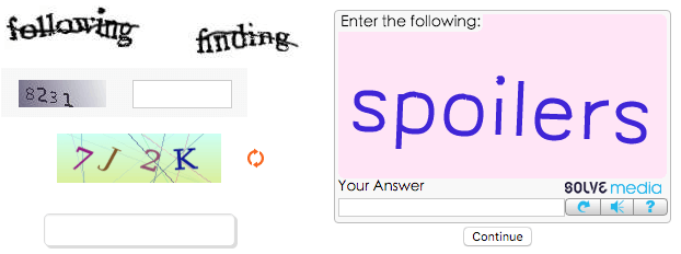 captcha-old-list