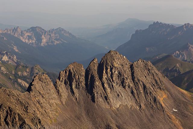 Smokey Summit View