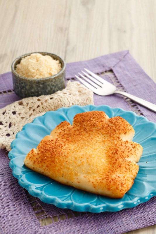 Parmesan Cheese Bun