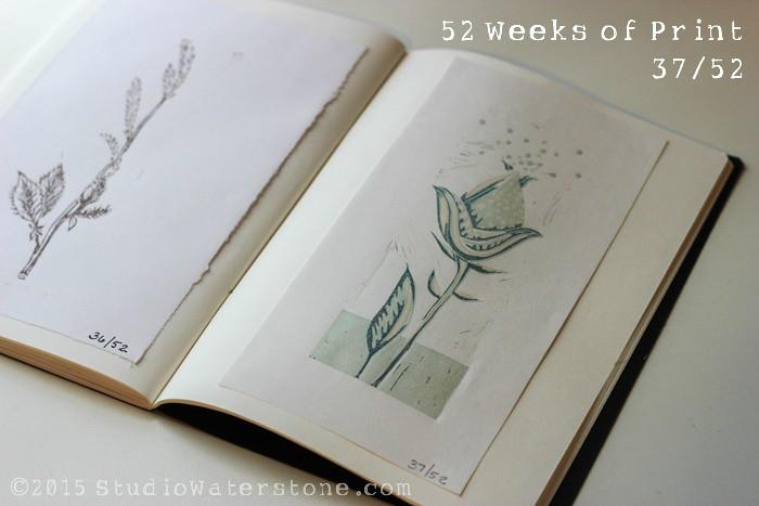52 Weeks of Print: 37/52
