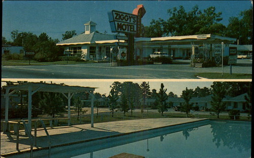 Ziggy's Motel