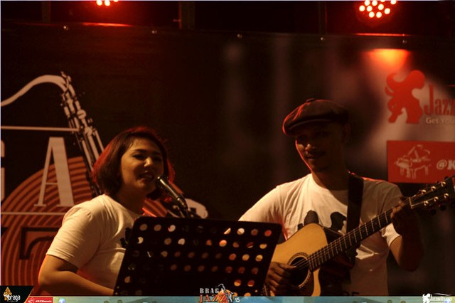 Braga Jazz Walk 15 - Agis Bape (6)