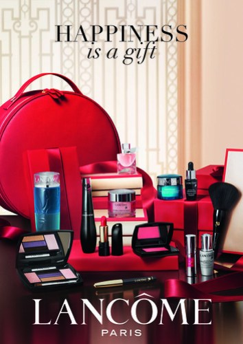 LANCOME NOEL VISUAL SP