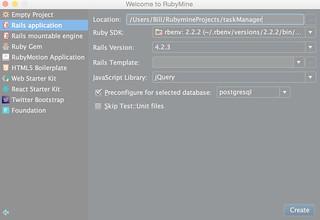 Ruby on Rails Tutorial - Configure Zurb Foundation