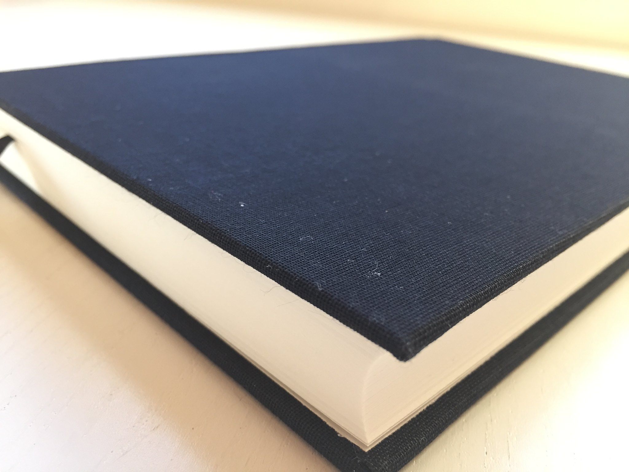 Paperstyle Notebook - Swedish design by Concess.se