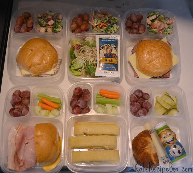 LunchPrep