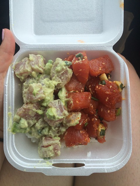 Kauai Restaurant Recommendations