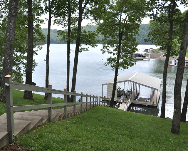 Big Creek Homes For Sale At Norris Lake TN