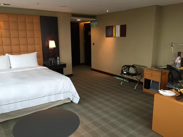 Hotel ONE,住宿,台中,台中亞緻大飯店,飯店 @VIVIYU小世界
