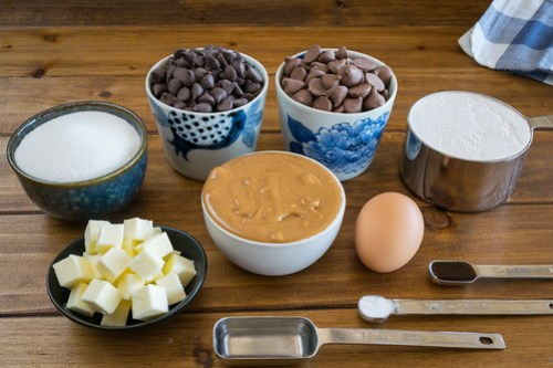 ten simple ingredients