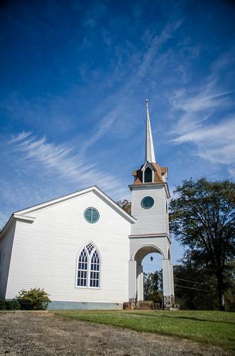 Providence Presbyterian Church-008