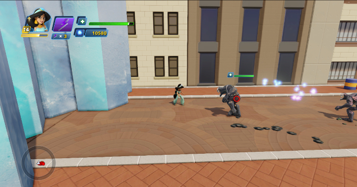 Disney Infinity 3.0 - Disnerd dreams