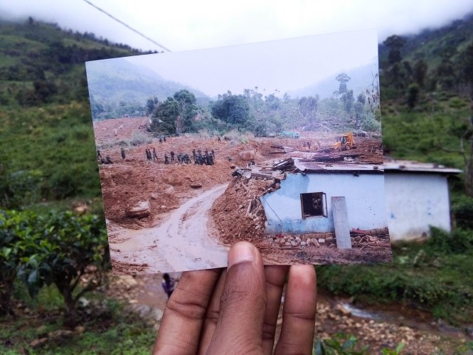 Meeriyabedda, One Year After The Landslide