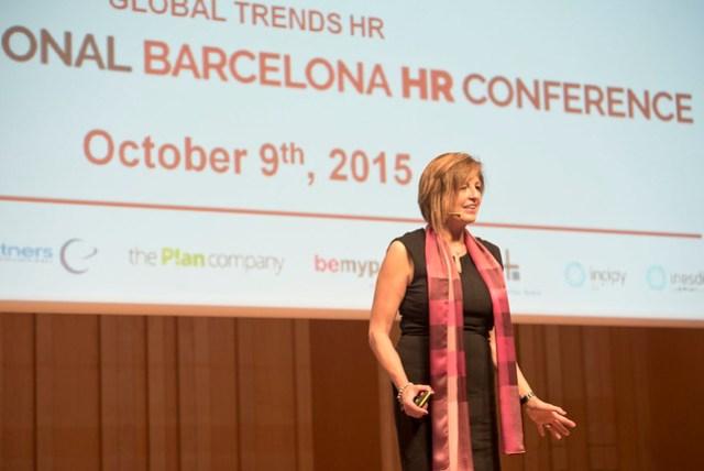 2nd International HR Conference - Barcelona - 2015