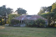 028 Abandoned School