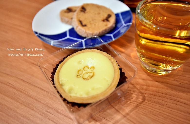 台中窩巷杯子甜點千層蛋糕19