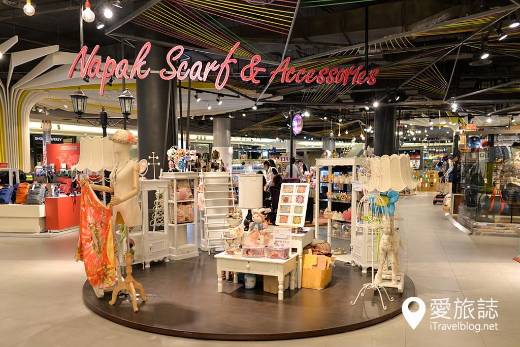 清迈百货公司 MAYA Lifestyle Shopping Center 27