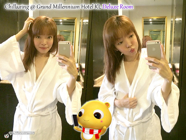 Grand Millennium KL Tiffany Yong