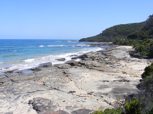 Picture from Great Ocean Road