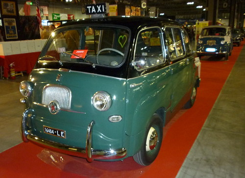 Milano Autoclassica 2015 219