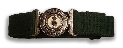 Dallas's Belt Complete