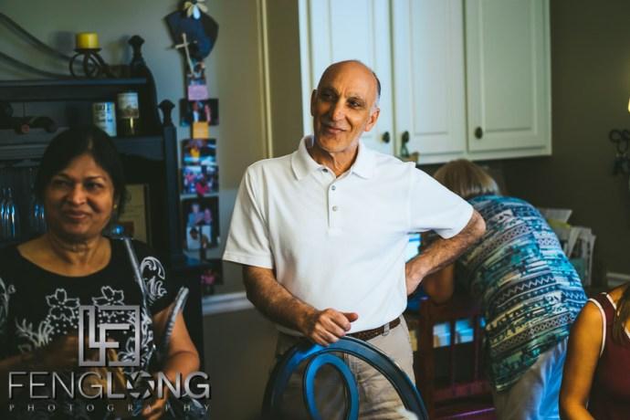 Rachana & Matt | Mehndi & Welcome Dinner | Atlanta Indian Wedding Photographer