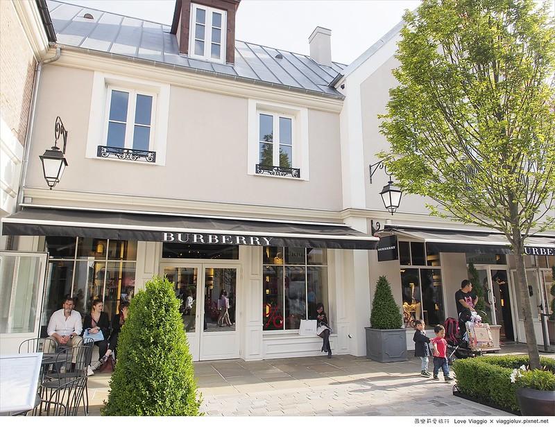 La Vallée Village,outlet,paris,巴黎outlet,巴黎購物,精品,購物中心 @薇樂莉 Love Viaggio | 旅行.生活.攝影